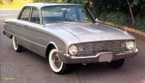 Ford Falcon (1960-1970)